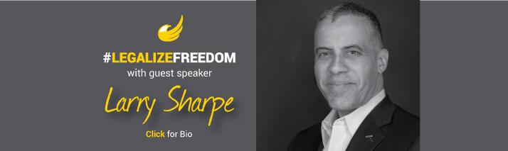 Larry Sharpe