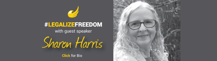 Sharon Harris