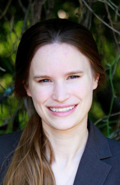 Lauren Daugherty