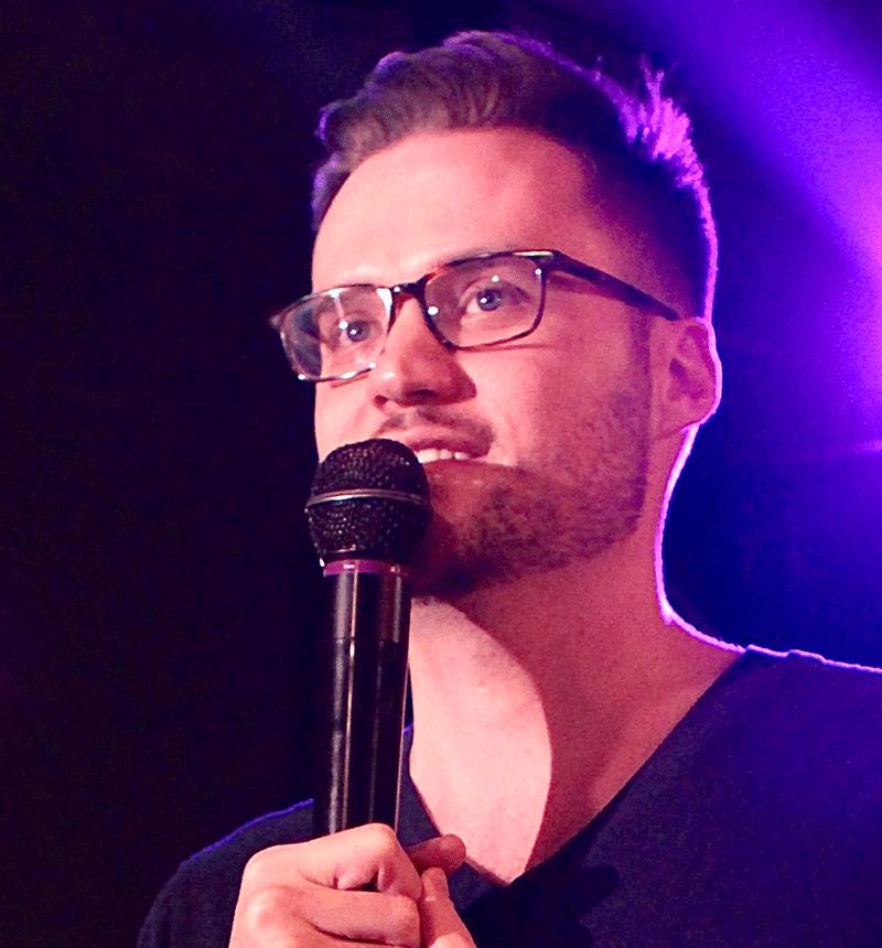 Jeremy McLellan