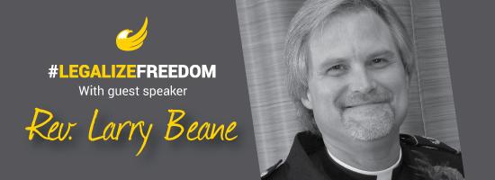 Rev Larry Beane