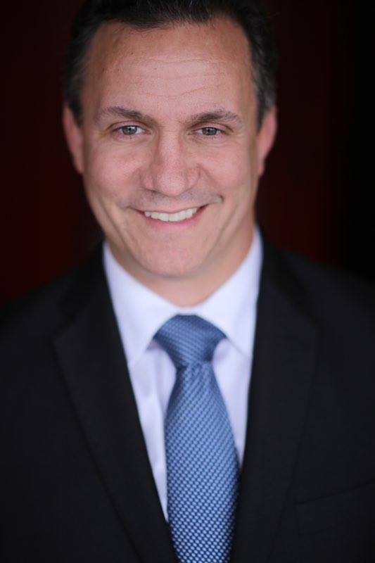 Daniel Hayes