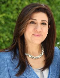 Lily Gilani