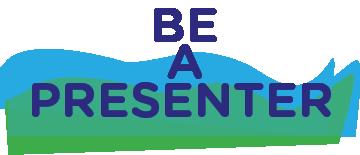 Be a Presenter