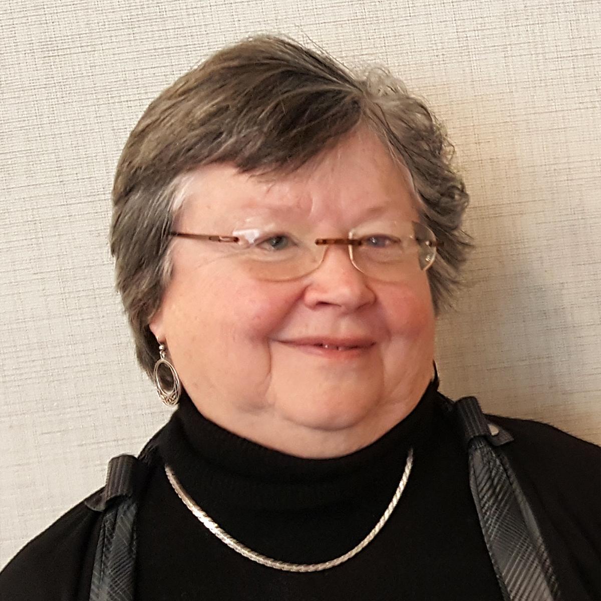 Diane Goudie