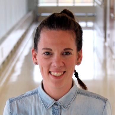 Jessica Rochman-Fowler