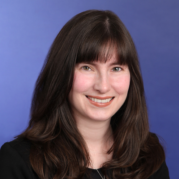 Melanie Hickey