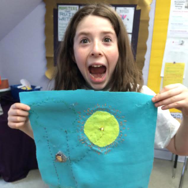 Grade 6 Art