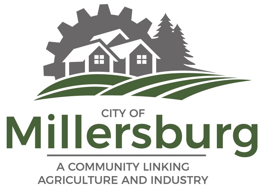 Millersburg logo