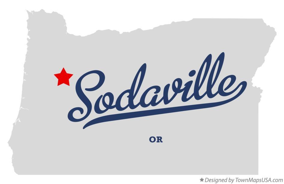 Sodaville logo