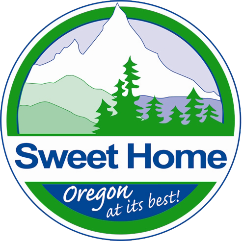 Sweet Home logo