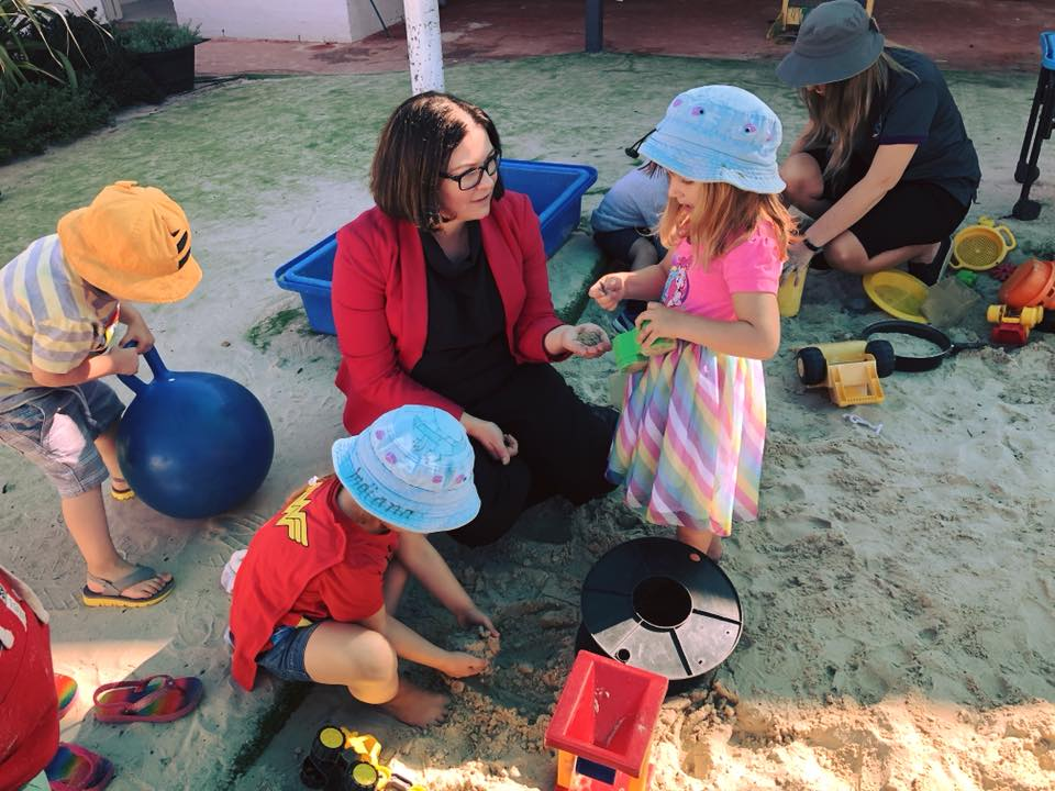OVER 1000 BENDIGO ELECTORATE FAMILIES WORSE OFF UNDER LIBERAL'S CHILD CARE PACKAGE