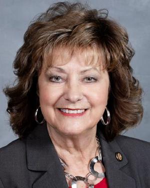 Sen. Joyce Krawiec
