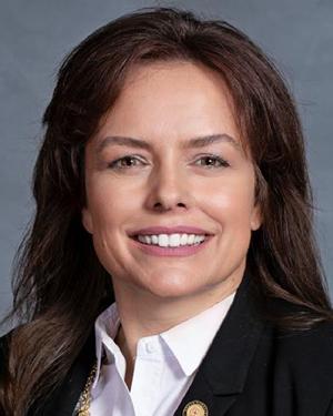 Sen. Vickie Sawyer