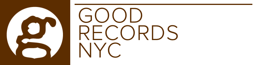 Good Records NYC