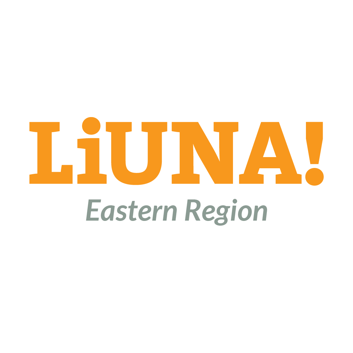 LIUNA Eastern Region