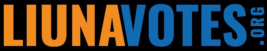 LiUNA Votes 2020