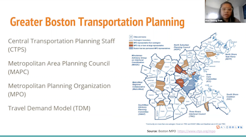 What Counts in Mobility: Improving Planning Tools for a Multi-Modal Future