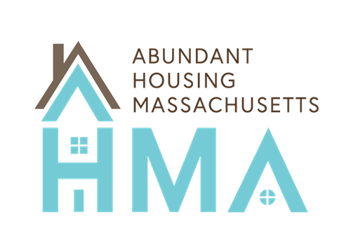 Abundant Housing Massachusetts logo