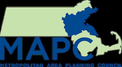 MAPC (Metropolitan Area Planning Council) logo
