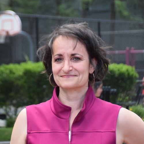 Katjana Ballantyne