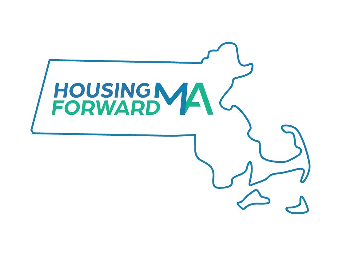 Housing Forward MA logo