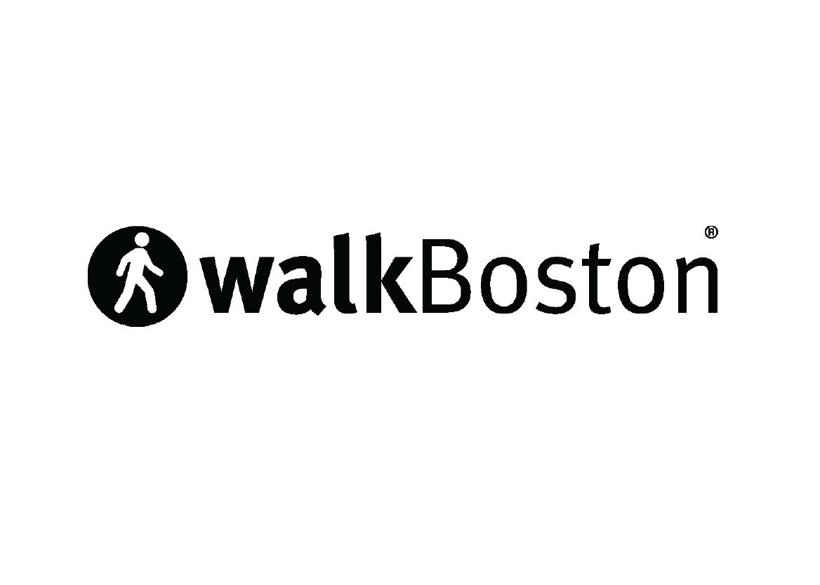 Walk Boston logo