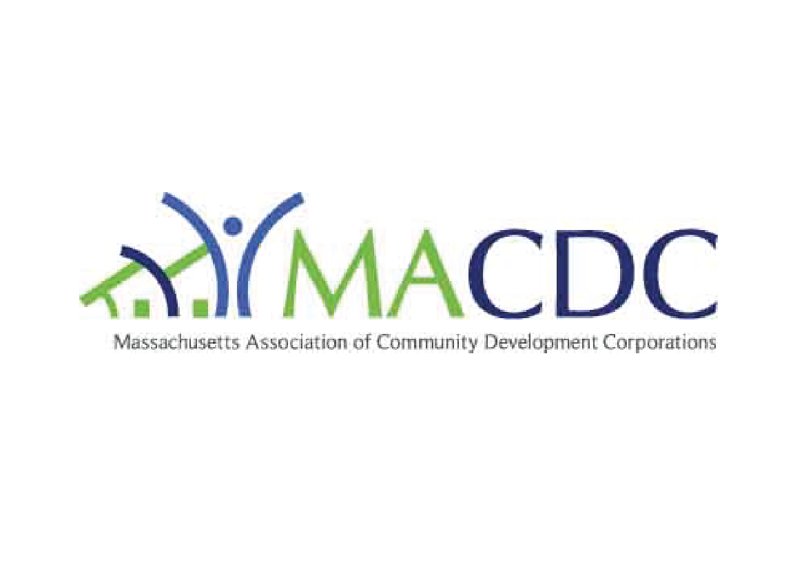 Massachusetts Association of Community Development Corporations logo