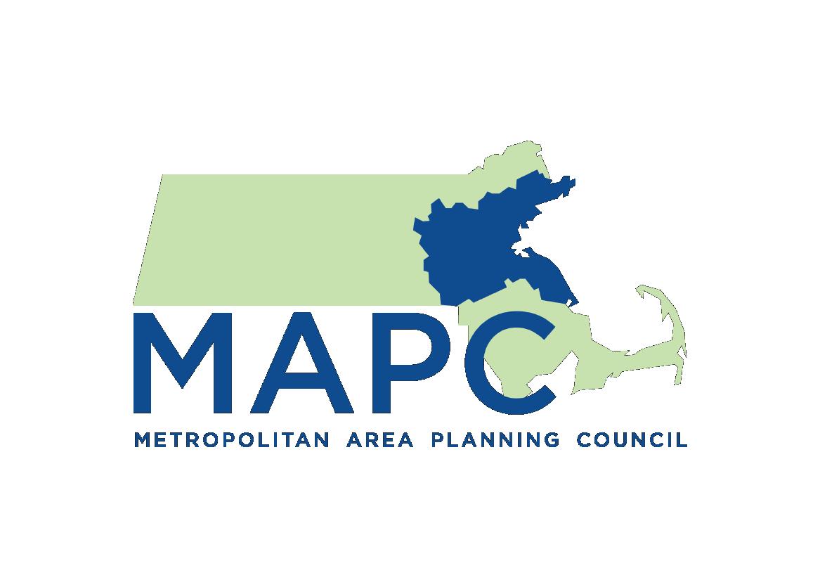 Metropolitan Area Planning Council logo