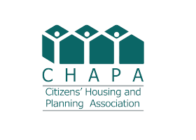 CHAPA Logo
