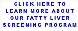 donate to fatty liver screening