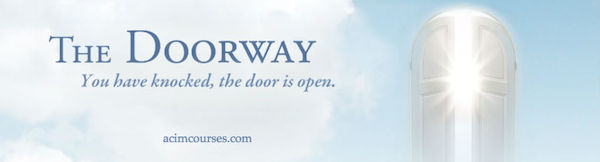 Enter the Doorway!