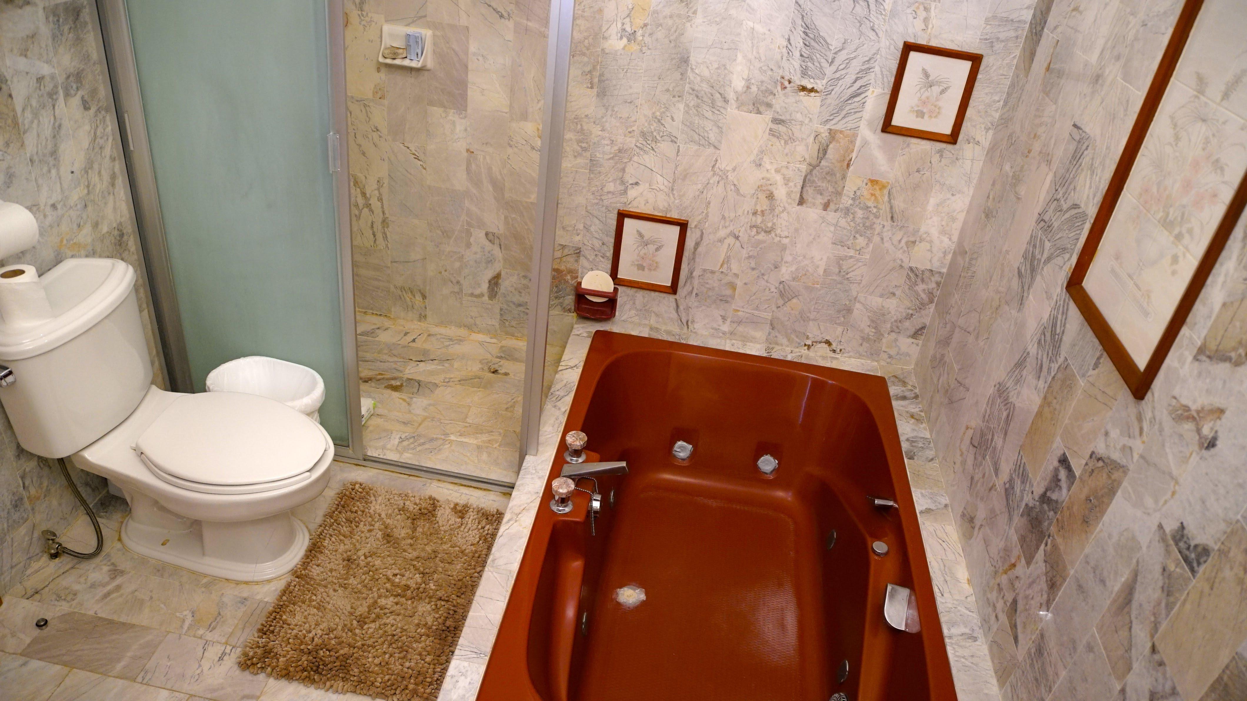 Casa Quantico Bath