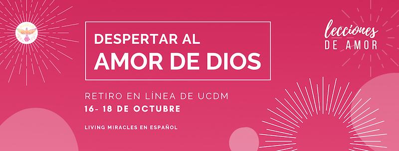 Retiro UCDM \