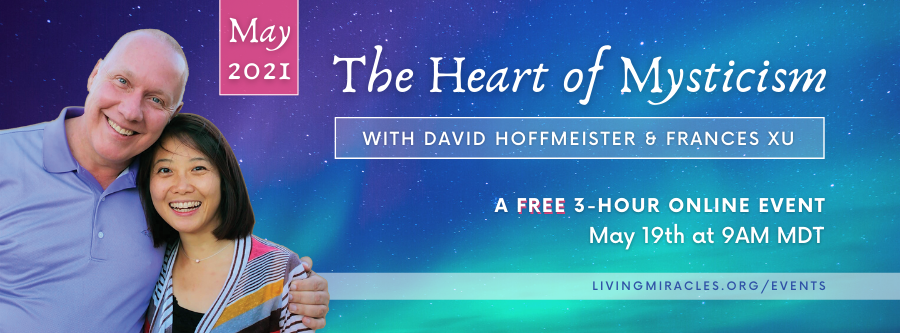 The Heart of Mysticism
