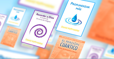 Libros de David Hoffmeister en español