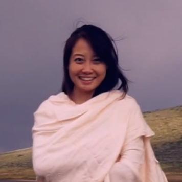 Frances Xu