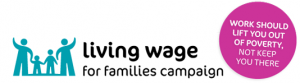 Living Wage For Families