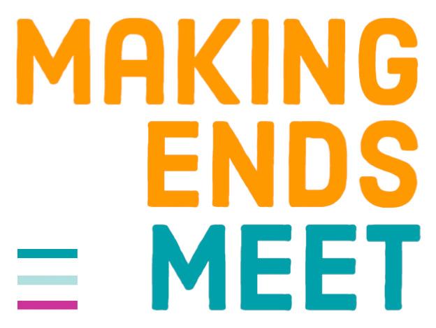 Making Ends Meet logo
