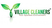 Village Cleaners is a Living Wage Employer