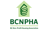 BC Non-Profit Housing Association is a Living Wage Employer