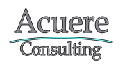 Acuere Consulting is a Living Wage Employer