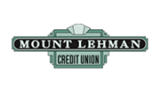 Mt. Lehman Credit Union is a Living Wage Employer
