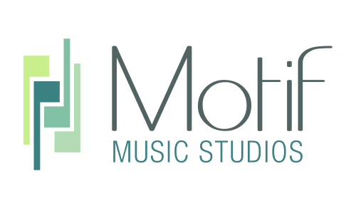 Motif Music Studio