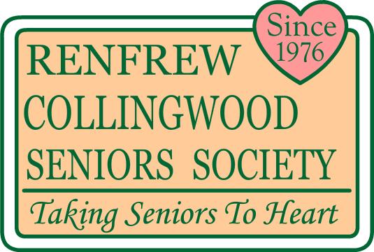 Renfrew Collingwood Senior Soc