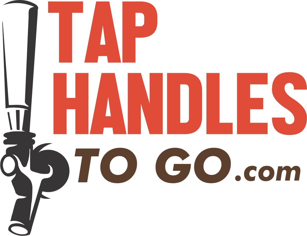 Tap handles to go