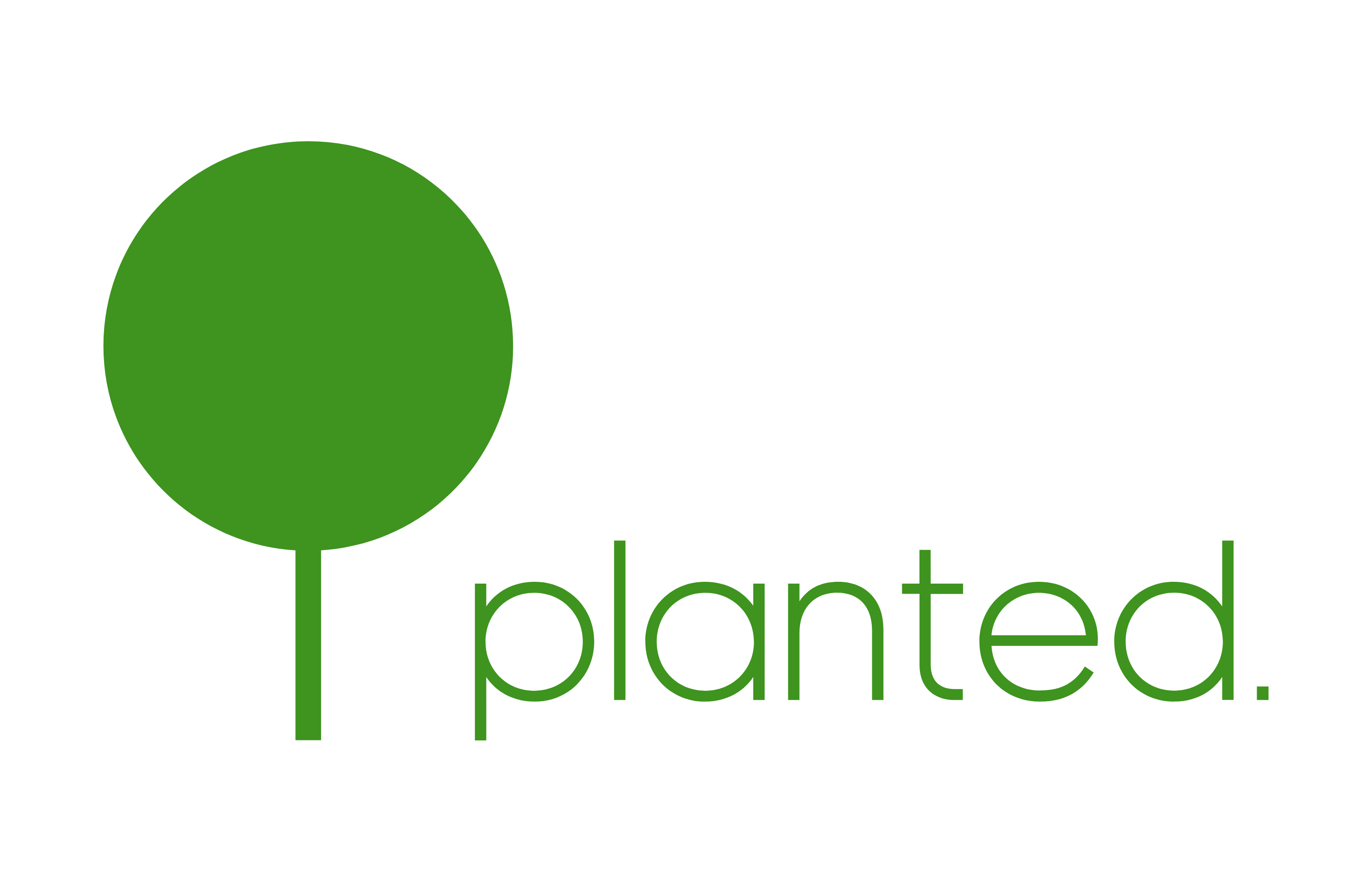Get planted