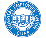 Hospital Employees' Union funds the Living Wage for Families Campaign