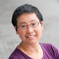 2015 Julie Cheng