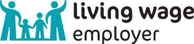 Living Wage Employer - logo
